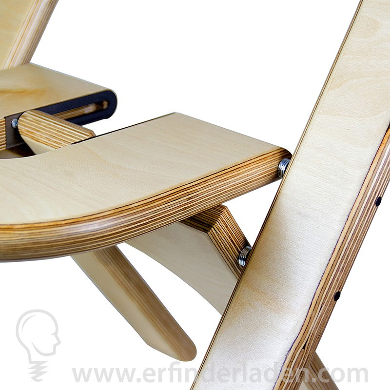 ideen verkaufen design klappstuhl. Black Bedroom Furniture Sets. Home Design Ideas